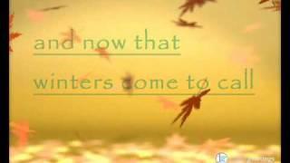 The Last Leaf lyrics