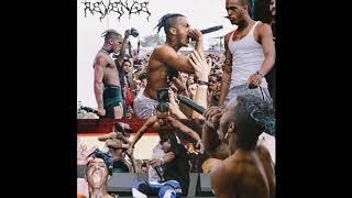 XXXTentacion Teardrop (Audio)
