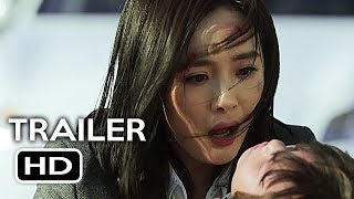 Fatal Countdown: Reset Official Trailer #1 (2017) Mi Yang, Wallace Huo Chinese Action Movie HD