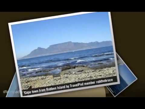 Robben Island – Cape Town, Western Cape, South Africa