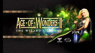 Age of Wonders 2 OST - orch song