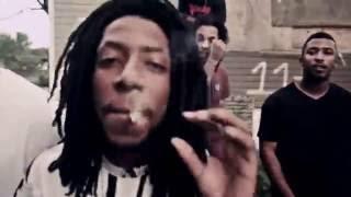 "P Rico ""Hot Nigga Freestyle"" Bobby Schmurda Remix Music Video"