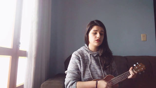 Cover Jessica Messa - Fica (Anavitória ft Matheus e Kauan)