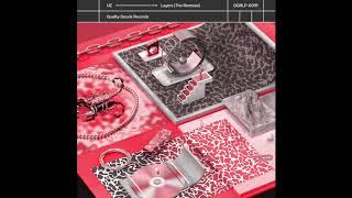 UZ - Inferno feat. Oski & Craze (Machinedrum Remix)
