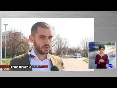 Transilvania la zi din 23 martie 2017