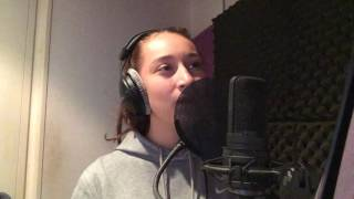 Bridge Over Troubled Water - Simon and Garfunkel (Cover by Annabel Turner)