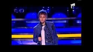 """TCDU  feat Claudia Pătrășcanu alias Adriano Celentano - """"Susanna"""""""