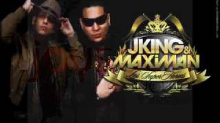 Down (Official Spanish Remix) Jay Sean Ft J-King y Maximan & Lil Wayne