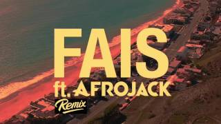 Fais Ft. Afrojack Hey REMIX Prod By DJ Rayman 2016 (Audio)