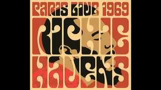 NEW RELEASE PREVIEW: Richie Havens - Paris Live 1969