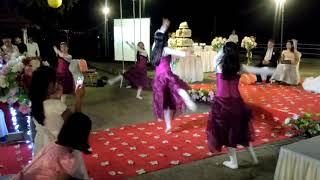 Wedding Dance - Perfect ed sheeran (Tyler ward and Lisa Cimorelli cover)