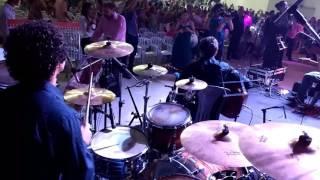 aleluia de handel - Diante do Trono - drum cover wallysson medeiros