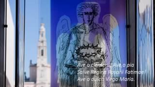 Hino do Centenário - Estrofe 9