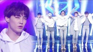 《EMOTIONAL》 GOT7(갓세븐) - Fly @인기가요 Inkigayo 20160403