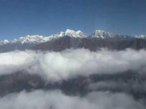 Everest trek part1