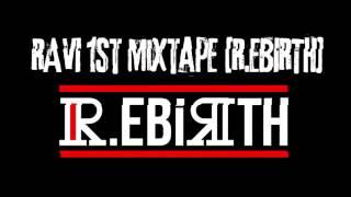 [빅스/VIXX] Ravi Mixtape 라비 Where Should I Go (Solo Ver.) (Track No. 11)