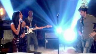002 Enrique Iglesias feat  Nicole Scherzinger   Heartbeat