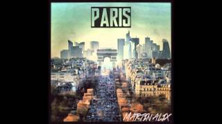 Martin Alix - Paris ( Original Mix )