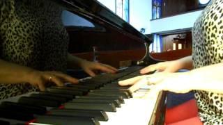 Se confessarmos os nossos pecados (piano e voz)
