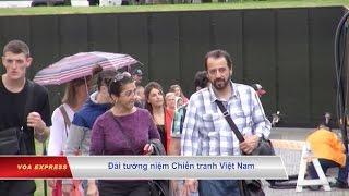 Người Mỹ vẫn cảm nhận nỗi đau chiến tranh Việt Nam