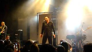 """Alphaville """"Sounds like a melody"""" (live in Köln: Gloria) 19.03.2011"""