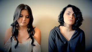 Poison & Wine (The Civil Wars Cover) ft. Juliet Weybret