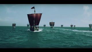 Viking travel (Drakkar's) - Laukr           (HD)'