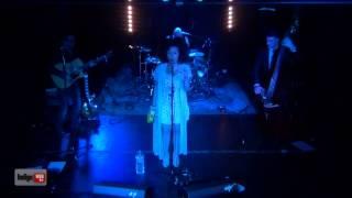 """Les enregistrements live de l'AnneXe - Alyssa : """" I don't know """""""