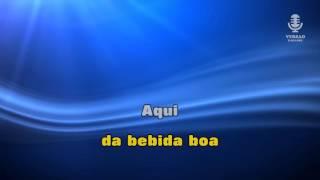 ♫ Karaoke SANGRIA - Banda Fusiforme