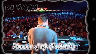 Tiesto - Elements of life (Remix)