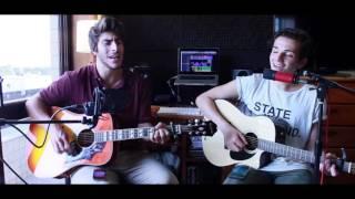Sobe O Calor (Refrigerantes e Canções de Amor) - Sérgio Godinho - Pedro Gonçalves/Tiago Lopes cover