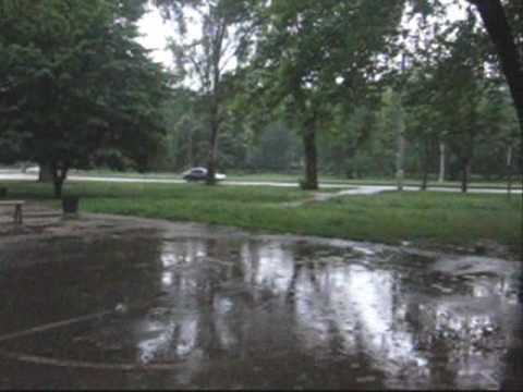28.05.2010 Zaporizhzhja,Ukraine.It is rain….wmv