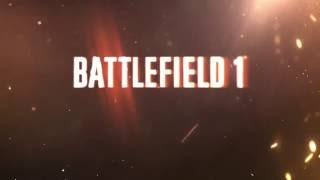 Battlefield 1 trailer with running in the 90s as the opener song.