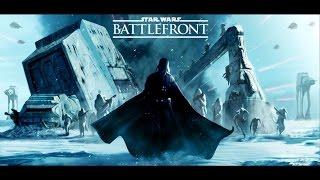 Star Wars Battlefront unofficial trailer ft. Force Awakens trailer music