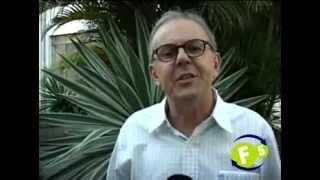 #4 - Entrevista com o prof. JORGE LUIS FERREIRA MALHÃO