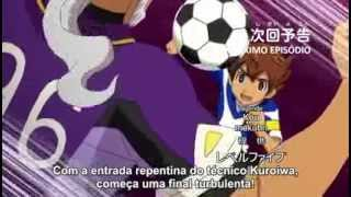 Inazuma Eleven GO Galaxy 39-(137)-Preview Legendado