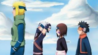 Naruto / Despair  (AMV)
