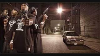 50 Cent ft. Akon --- I still will kill.