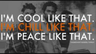 Digable Planets - Cool Like That (Instrumental Remake)