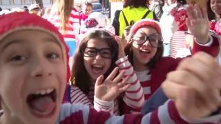 Arroios Informação: Desfile de Carnaval 2017