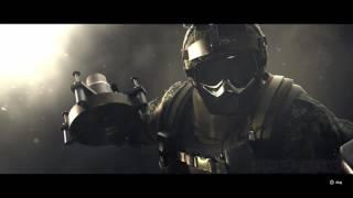 Fuze Operator Cinematic Unlock Video Rainbow Six Siege       2015 11 29 19 39 42