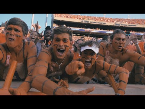 Auburn vs Clemson 2017 Cinematic Highlights