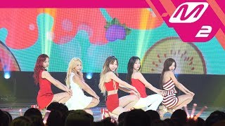 [MPD직캠 4K] 레드벨벳 빨간 맛 Red Flavor 직캠 Red Velvet Fancam @엠카운트다운_170727