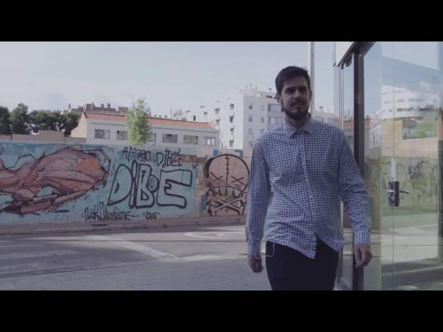 """Vídeo de la canción """"Mil Razones"""" de Luis Brea y el Miedo."""