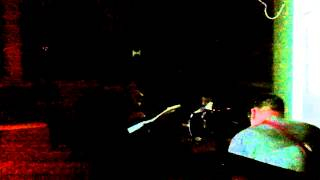 Gummy Stumps live @ The Old Hairdressers 09/11/2012 Part 1