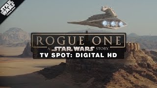Rogue One: TV Spot - Digital HD