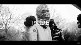 """PRIDE"" Russ x Sav12 x UK Drill (Trap/Drill) Type Beat [Prod. By Westing]"