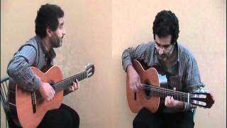 Balada da Rita (Sérgio Godinho) - Guitarra: Eduardo Pereira