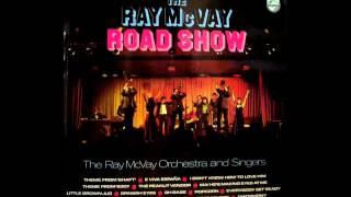 Ray McVay - Theme From ''2001'' (Also sprach Zarathustra - Richard Strauss)