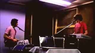 Pre-Acid Radio - Drugs and Pleasurecraft Live